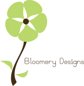 Bloomery Designs Logo